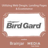 A Page From Our Portfolio: Bird Gard