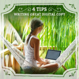 4 Tips To Writing Great Copy for Your Business (Copywriting)