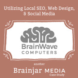 A Page From Our Portfolio: Brainwave