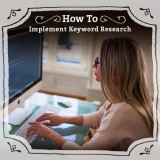 How Do I Implement Keyword Research For SEO?